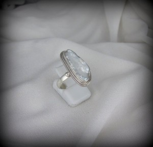 Pearl Ring NJ12014