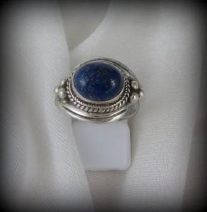 Lapis Ring NJ9143